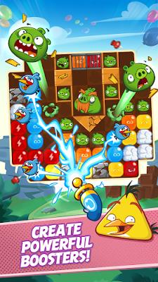 Angry Birds Blast Mod APK.1