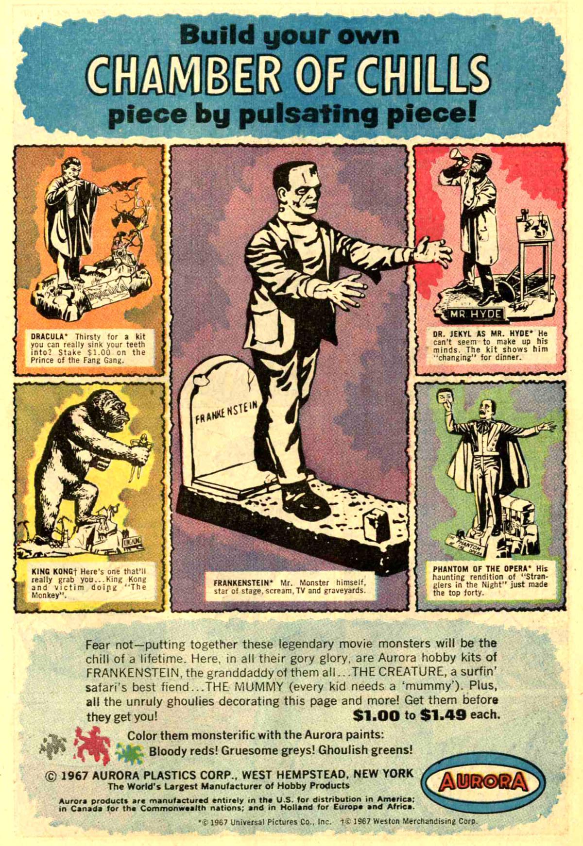 Detective Comics (1937) 365 Page 6