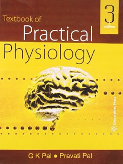 Textbook of Practical Physiology pdf free download