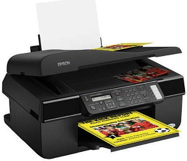 Windows 8 fax and scan