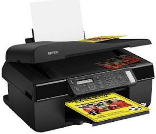 Epson Stylus NX300 Driver Printer Donwload