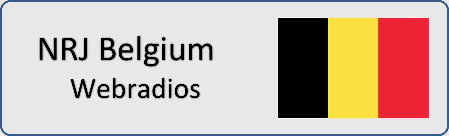 Flux Radio NRJ Belgium - Webradios