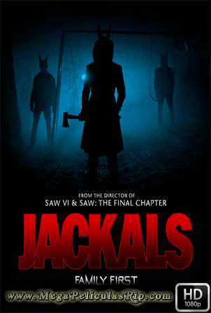 Jackals [1080p] [Latino-Ingles] [MEGA]