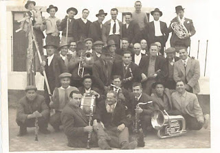 OLD PHOTOS / Banda de Póvoa e Meadas, Castelo de Vide, Portugal