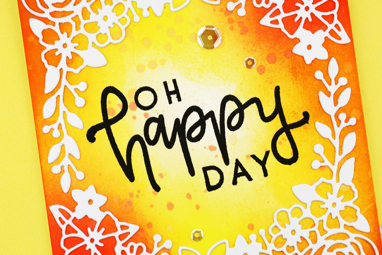 A Kept Life Tupelo Designs Llc Oh Happy Day