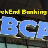 54 Kantor Cabang BCA Weekend Banking Hari Sabtu & Minggu Buka 2018