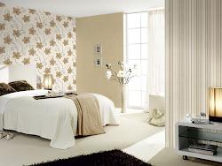 Room Background Bed 1