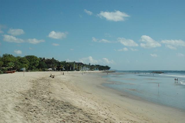 Beautiful Bali!                                  August 2012