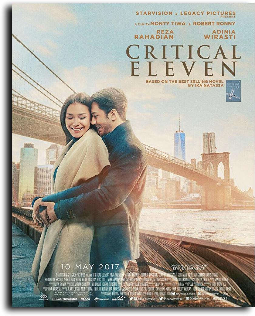 Highlight Film Surat Cinta Untuk Starla Homenum Revelio