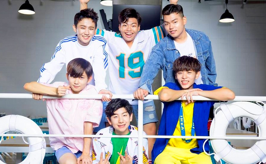 The East Light Member's Are Reported to be Victims Of Physical Violence From The Producer and CEO of The Agency