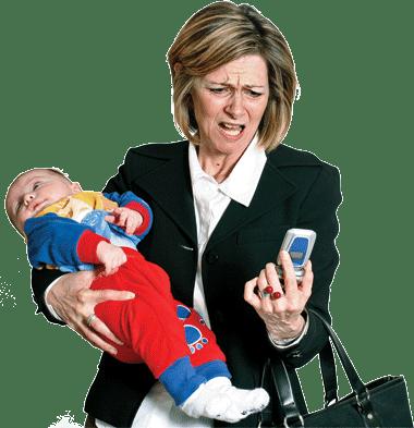 esp shaklee untuk ibu hamil