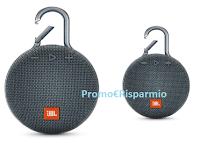 Logo Concorso ''Twixiamo a tempo di musica'': in palio 154 Speaker Bluetooth JBL CLIP 3