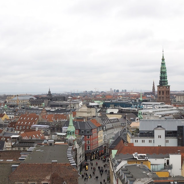 POMPdeLUX Rauma Kööpenhamina-vinkit