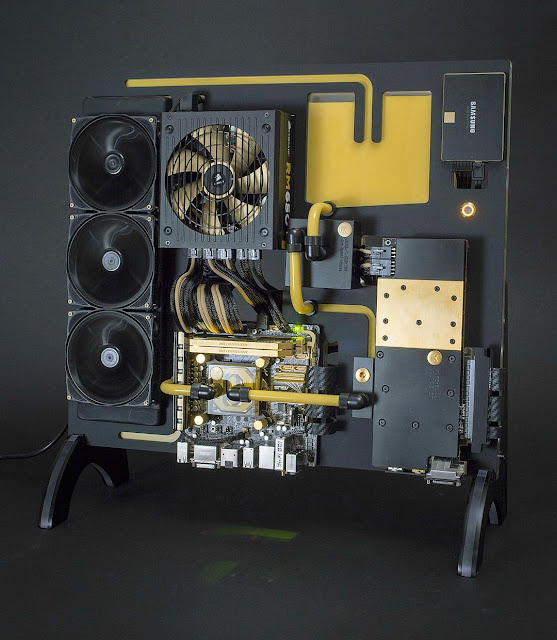 bilgisayar kasası modifiye ürünleri