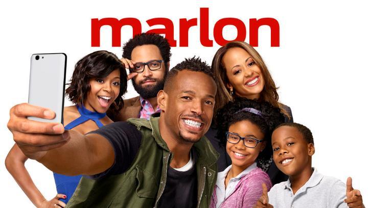 Marlon - Season 2 - Promos, Key Art + Premiere Date