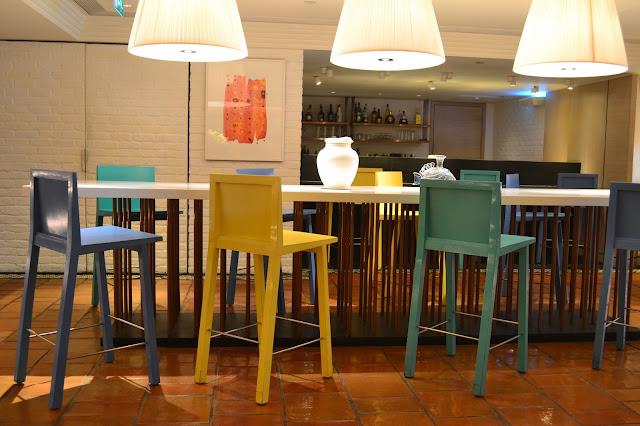 Fado Restaurant macau