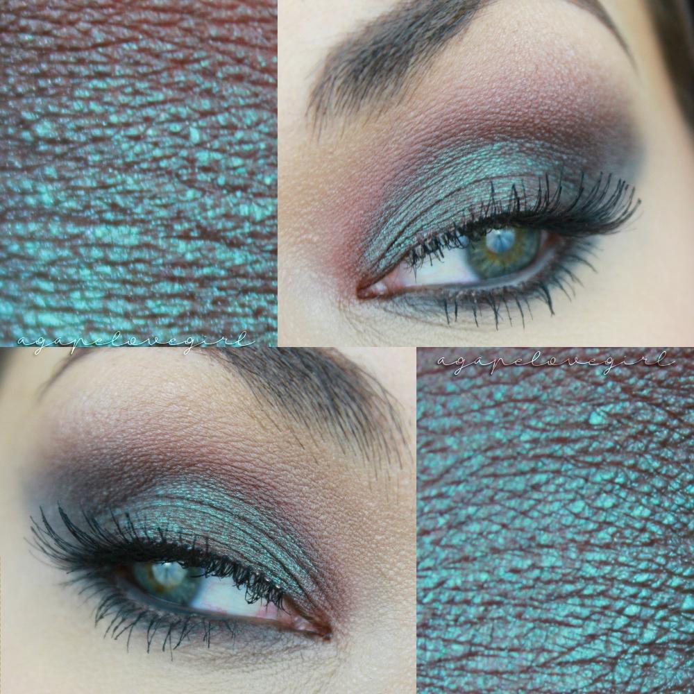 Agape Love Designs Wet N Wild Comfort Zone Palette Makeup