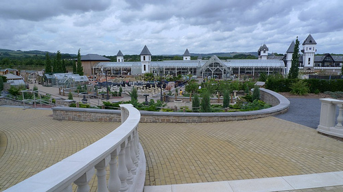 Trago Mills Themed Gardens Britain Visitor Blog