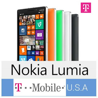 Liberar Nokia Lumia T-Mobile USA