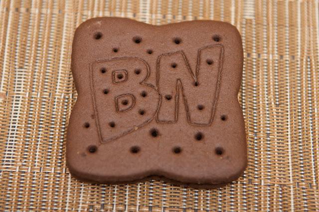 BN Duo - BN - United Biscuits - Dessert - Breakfast - Biscuit - Cacao - Vanille - Oreo - Cocoa - Vanilla - BN Duo review - BN Duo avis