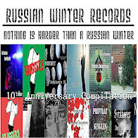 Russian Winter Records 10th Anniversary Compilation Free Download