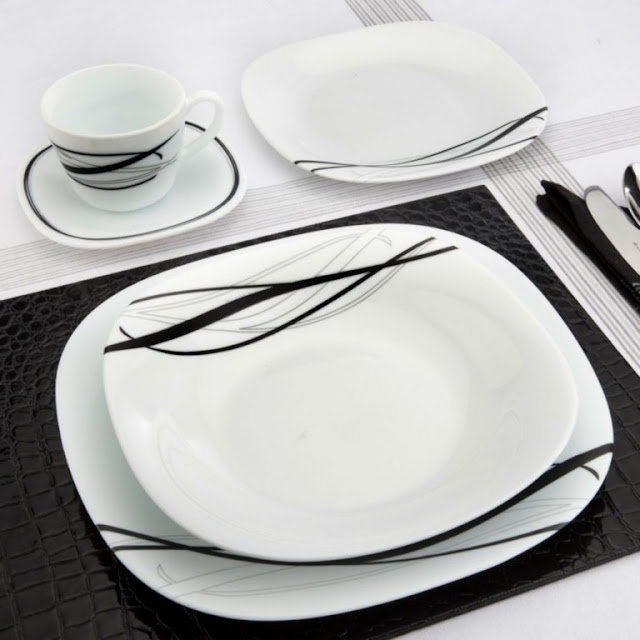 Decorative Tableware 6