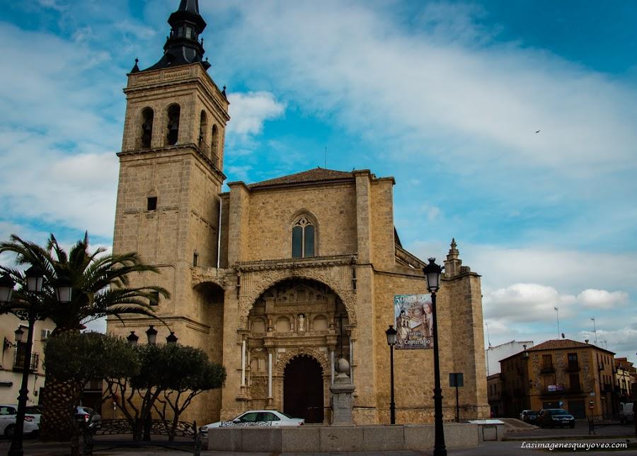 6 imprescindibles que ver en Torrijos