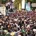 Haitianos Suspenden la marcha haitiana pautada para el próximo domingo 23 por las presiones de los nacionalistas