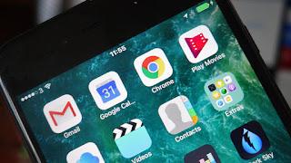Cara Berpindah dari Android ke iOS
