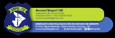 Sinpol/SE apresenta nova diretoria sindical e principais desafios para 2019 durante café da manhã com os filiados