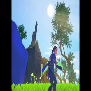 Rising Island PC Game Free Download