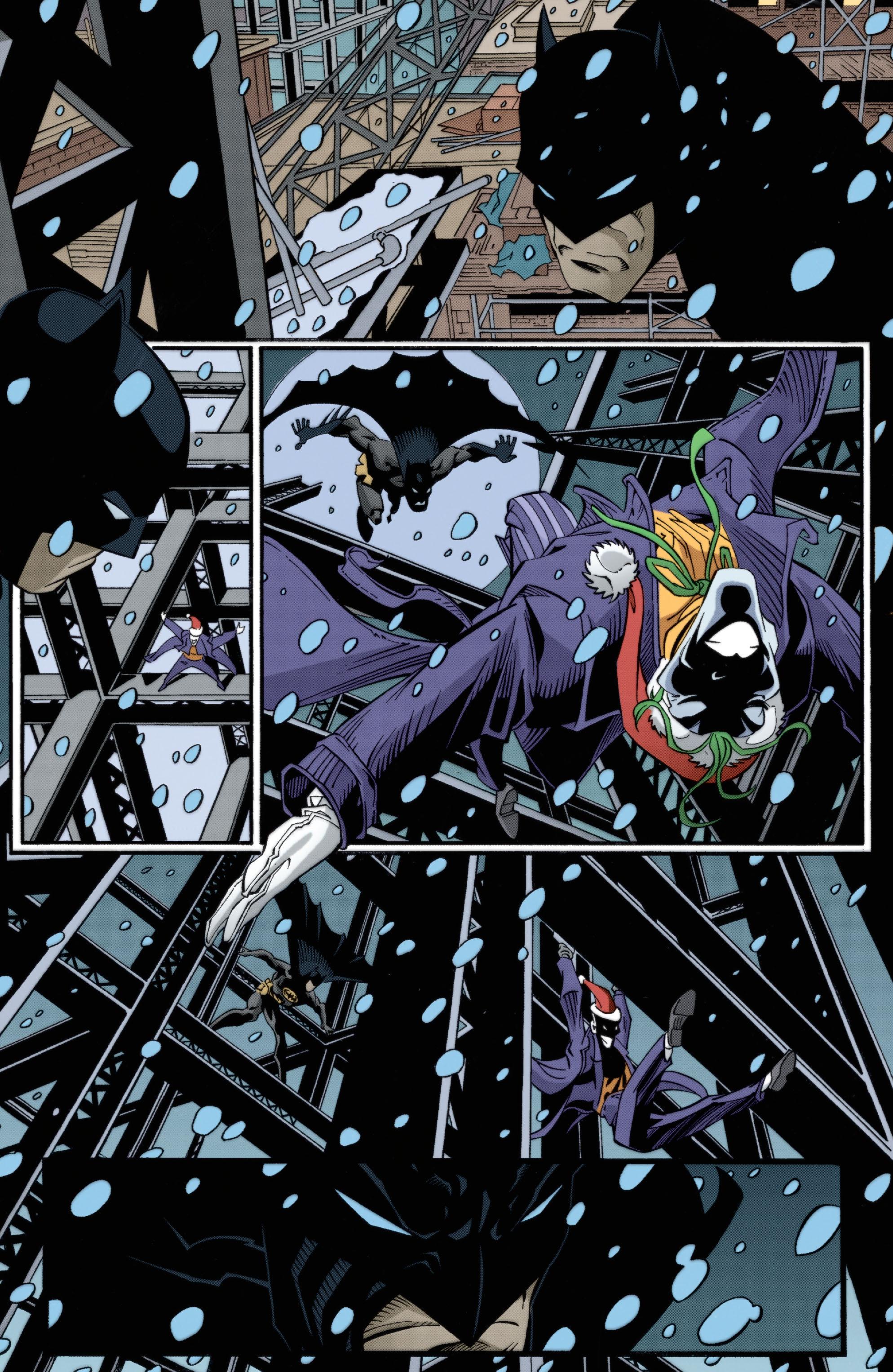 Detective Comics (1937) 741 Page 14