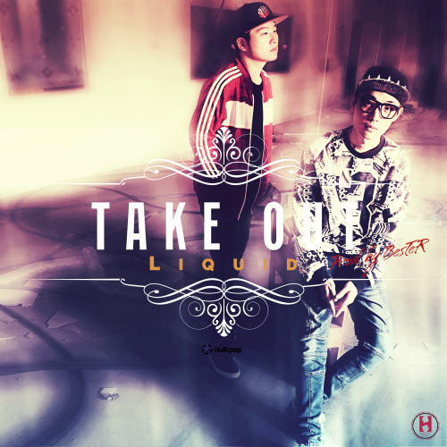 [Single] Liquid – Take Out
