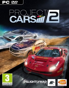 Project CARS 2 - REPACK - TORRENT | CPY RELEASE