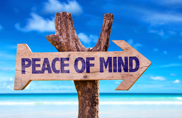 Peace Of Mind Sayings and Quotes ~ Best Quotes and Sayings