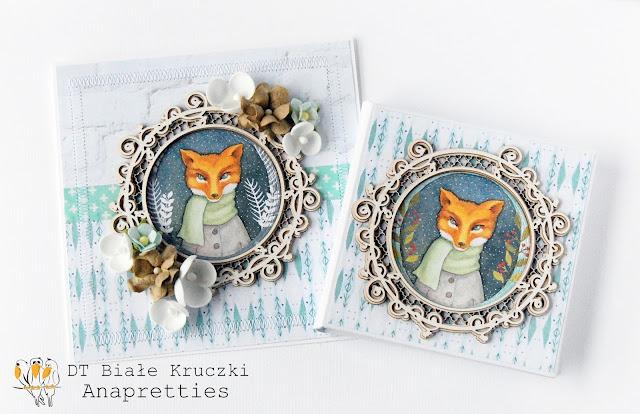 scandi fox