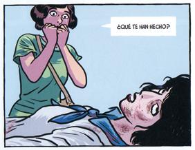 Jamás tendré 20 años de Jaime Martín edita Norma
