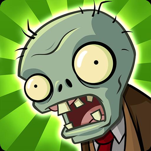 تحميل لعبه Plants vs. Zombies FREE مهكره وجاهزه للاندرويد