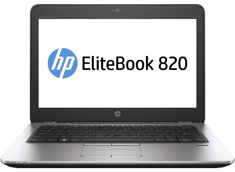 HP EliteBook 820 G3 Drivers Windows 7, Windows 10, Windows 8 1 - HP
