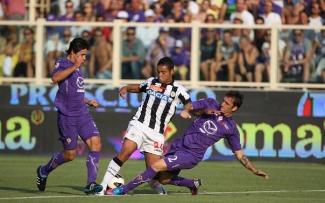 Prediksi Udinese vs Fiorentina Liga Italia
