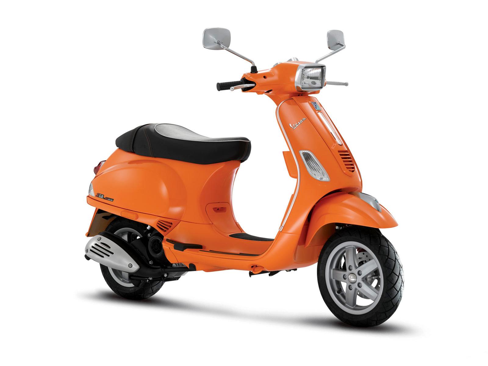 Accident lawyers information. 2008 VESPA S 50 4V scooter ...