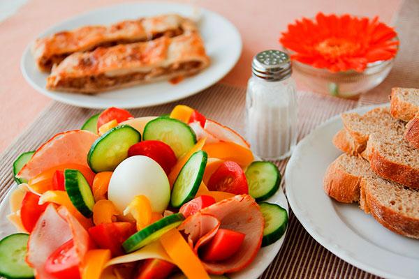 disfunción eréctil alimentos recomendados