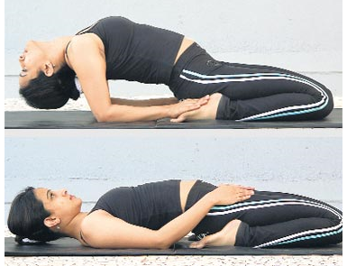 yoga for arthritis keep pain away with simple yoga poses