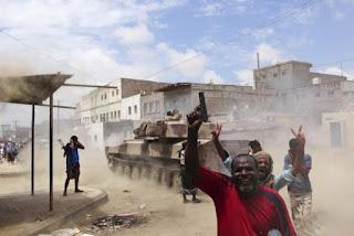 Kerap Serang Mesjid Dan Sekolah, Secara Tak Langsung Syiah Houthi Hancurkan Masa Depan Yaman - Commando