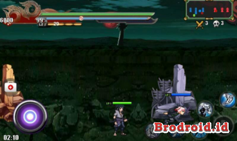 Download Naruto Shippuden Ultimate Naruto Senki Mod Apk Terbaru