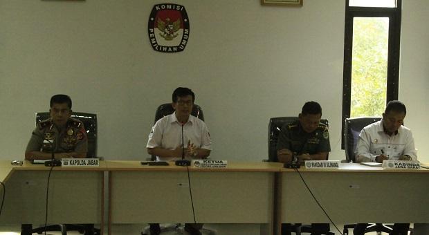 Debat Publik ke-3 Pilgub Jabar, Persaudaraan Perlu Dikedepankan