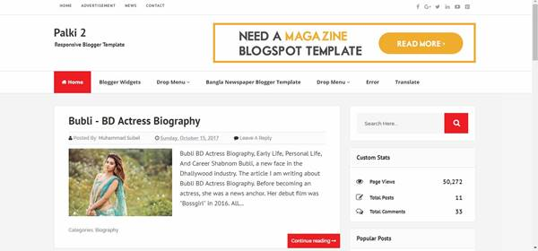 simple-free-blogger-templates