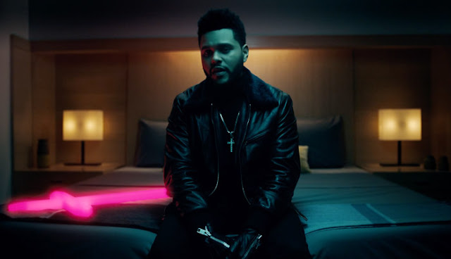 Estreno: The Weeknd ft. Daft Punk - Starboy (Vídeo)