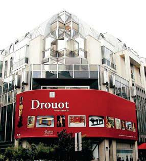 Hôtel Drouot