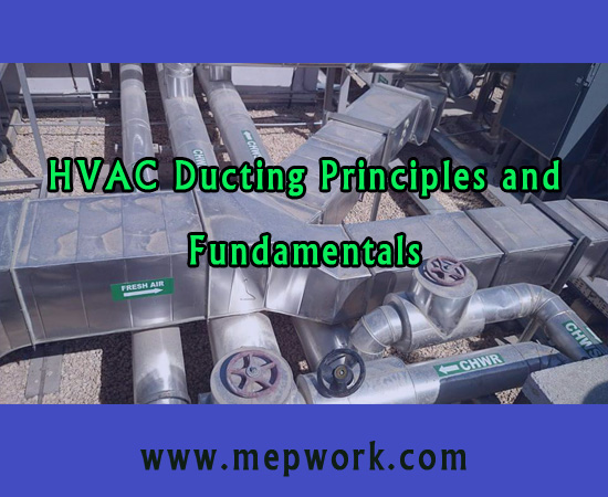 HVAC Ducting Principles and Fundamentals - Free PDF Course
